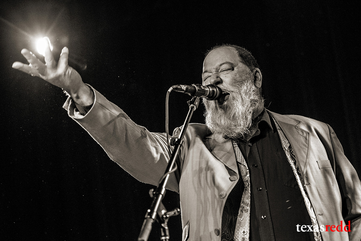 Kevin Russell of Shinyribs